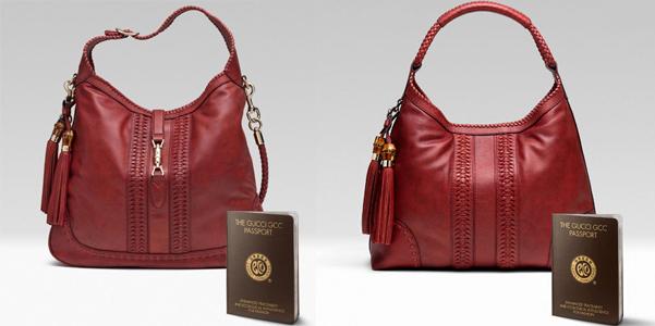 borse sostenibili Gucci