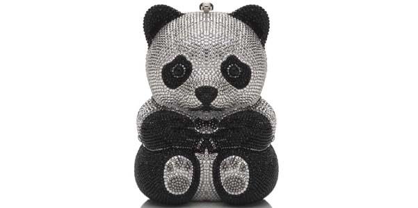 Judith Leiber Panda