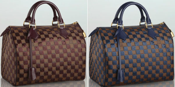 Louis Vuitton Bauletto Speedy 30