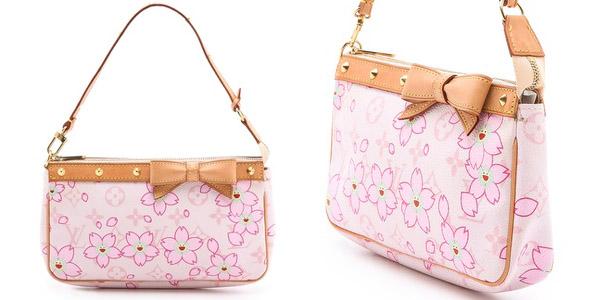 LV Murakami Cherry Blossom