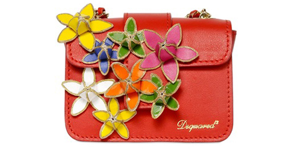 DSquared2 mini Niagara