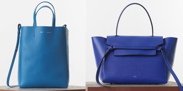 Borse Dior Primavera 2015 : Borse celine micro luggage tote replica