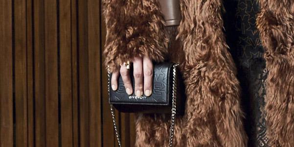 borse Givenchy Pre-Fall 2016