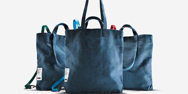 Le borse Freitag F-abric 100 sono biodegradabili