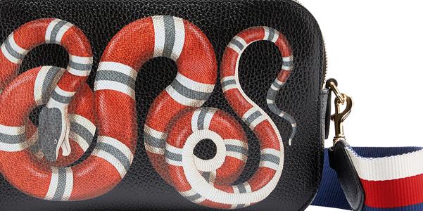 Il serpente di Gucci