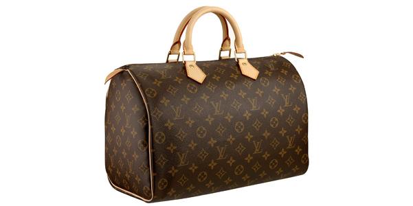 5 motivi per avere una Speedy di Louis Vuitton
