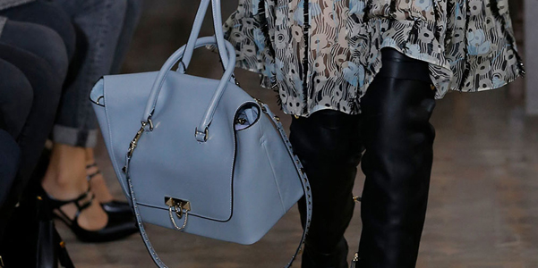 La nuova borsa Valentino Pre-Fall 2017