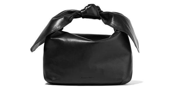 La borsa annodata di Simone Rocha