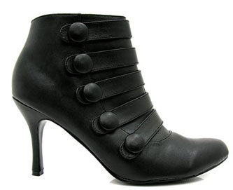 Ankle Boot Sienna Miller style by Asos