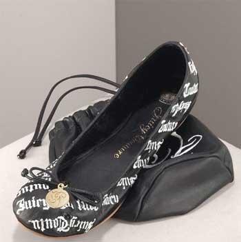 Ballerine Juicy Couture: flat con stile