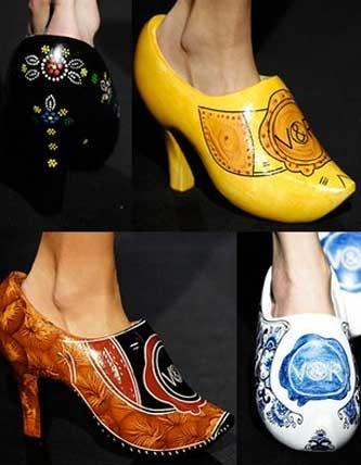 elegante sconto fino al 60% outlet online scarpe olandesi