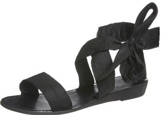 Sandali gladiatore da Topshop