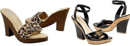 scegli il meglio nuovo massimo design innovativo Dottor Scholl: zoccoli e non solo!