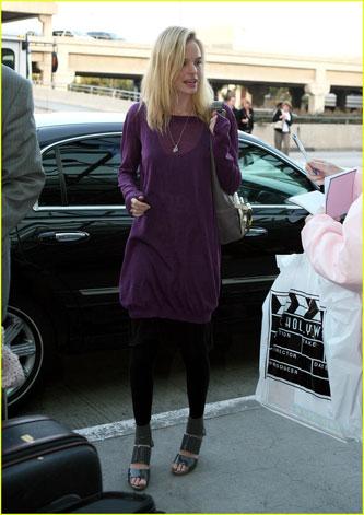 Kate Bosworth Chloè