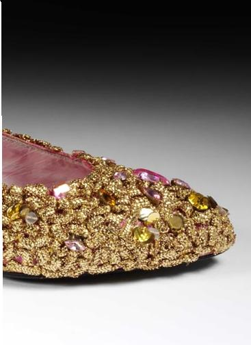 Roger Vivier per Christian Dior