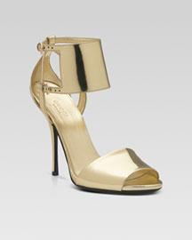Gucci Sevigny gold