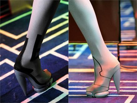 Feticcio dei collant e piedi padrona hotwifevenus - 2 part 8