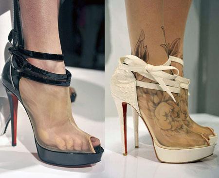 Scarpe Louboutin Modelli