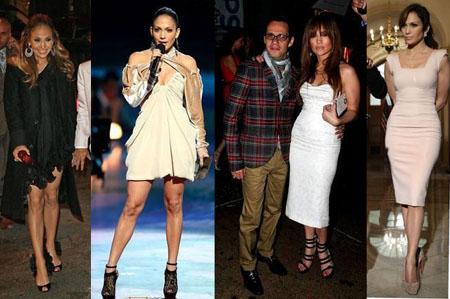 Jennifer Lopez Louboutin