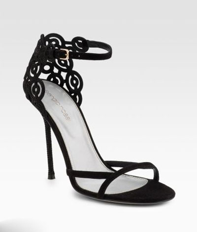 outlet store 580fe d2075 Collezione SS 2010 Sergio Rossi - Shoeplay Fashion blog di ...