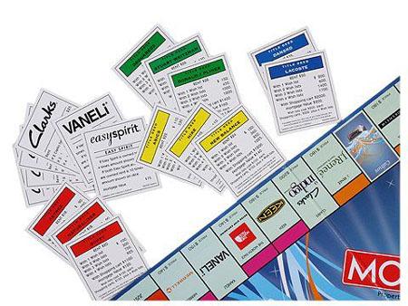 Zappos Monopoli