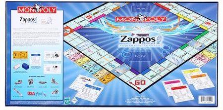 Monopoli by Zappos
