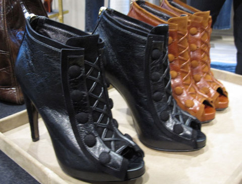 Trussardi ankle boot