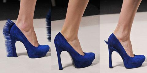 Scarpe Da Sposa Yves Saint Laurent