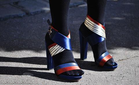 Balenciaga Scarpe Calzino