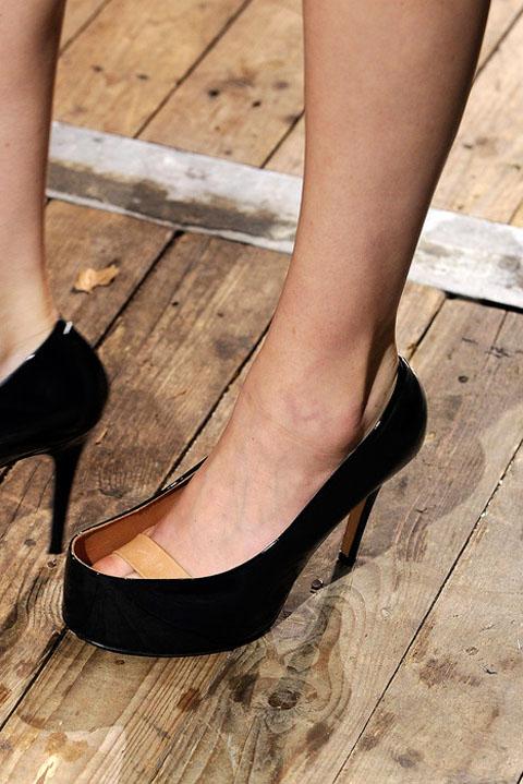 Maison martin margiela oh my shoes for Ma maison scarpe