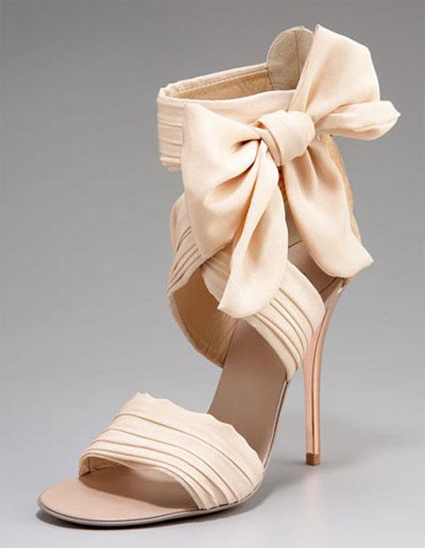 giuseppe-zanotti-chiffon-bow-sandals