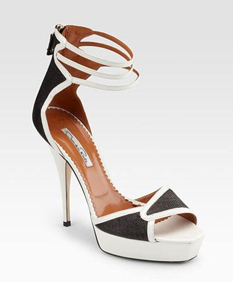 oscar-de-la-renta-patent-straw-sandals