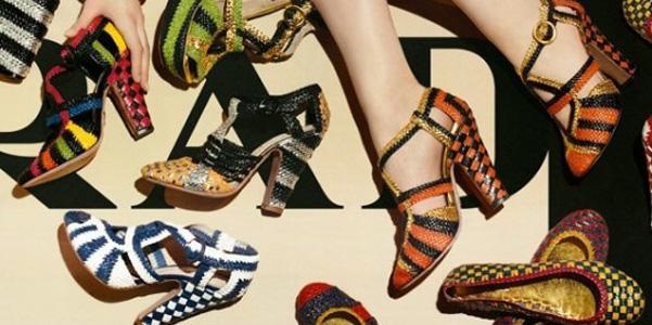 sports shoes 1df52 d3671 Prada: scarpe nello shop online