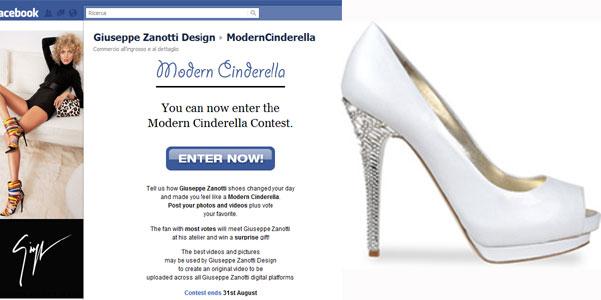 Modern-Cinderella