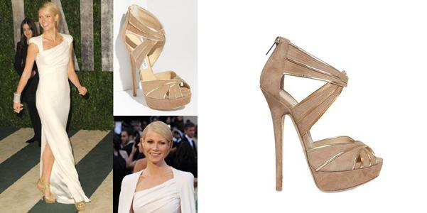 Paltrow Oscar 2012 Le Scarpe Di Gwyneth Agli Xqwtg0w