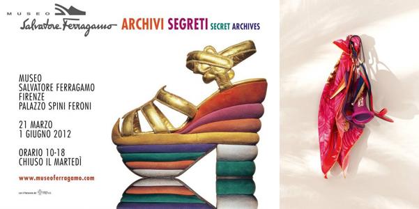 Archivi Segreti Ferragamo