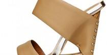 Scarpe Donna Karan pe 2012-11