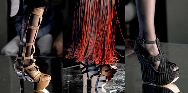 Scarpe JPG couture ai 2012-13