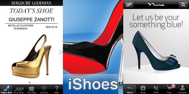 app scarpe