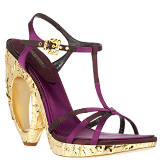 Scarpe Con Tacco Louis Vuitton