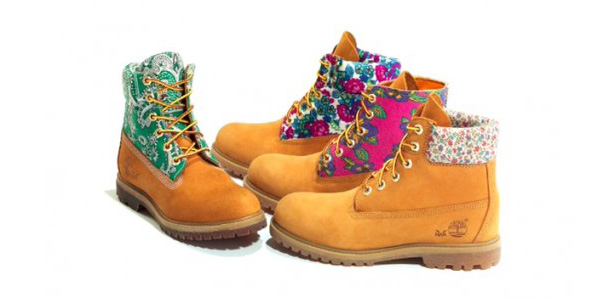 Timberland Nadege Winter