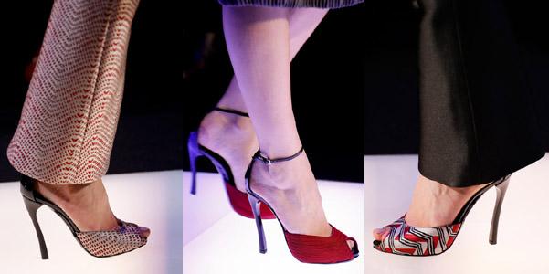 Scarpe Armani Eleganti