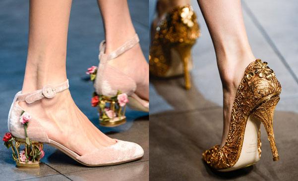 a60ce4aa290e5 Scarpe Dolce e Gabbana ai 2013-14