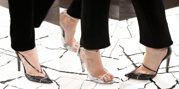 Scarpe Balenciaga ai 2013-14