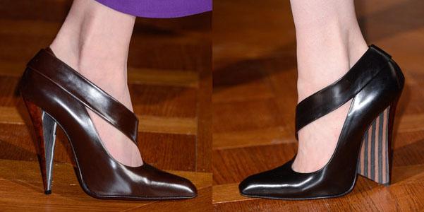 Scarpe Stella McCartney ai 2013-14