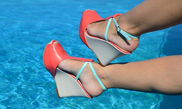 Sybil Pixie Shoes