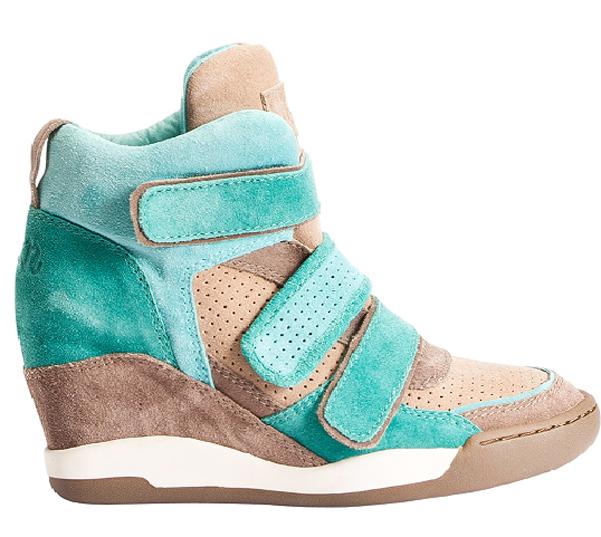 sneakers Ash pe 2013
