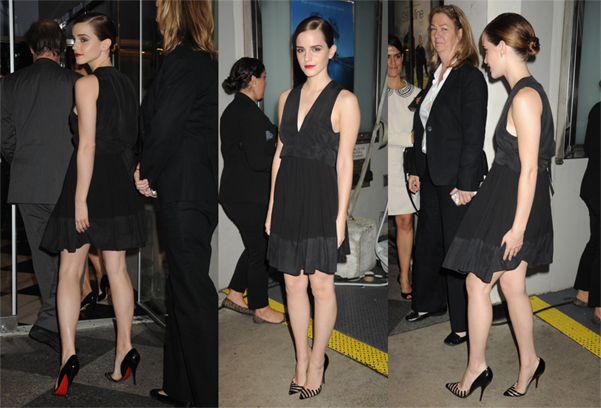 Emma Watson Pivichic