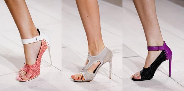 scarpe Balenciaga pe 2014