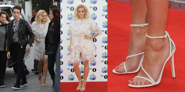 Rita Ora Teen Awards